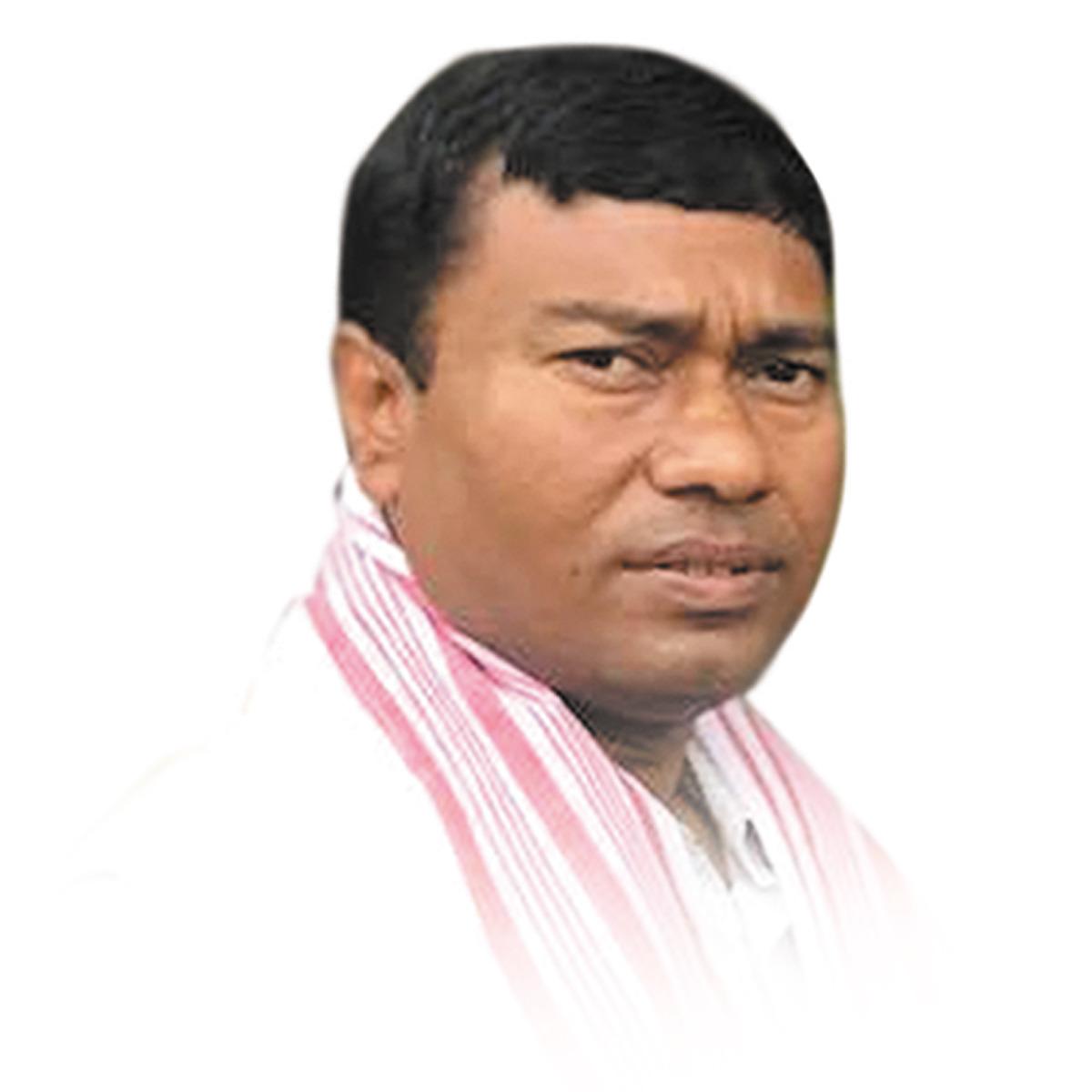 श्री रामेश्वर तेली