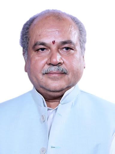 श्री नरेद्र सिंह तोमर