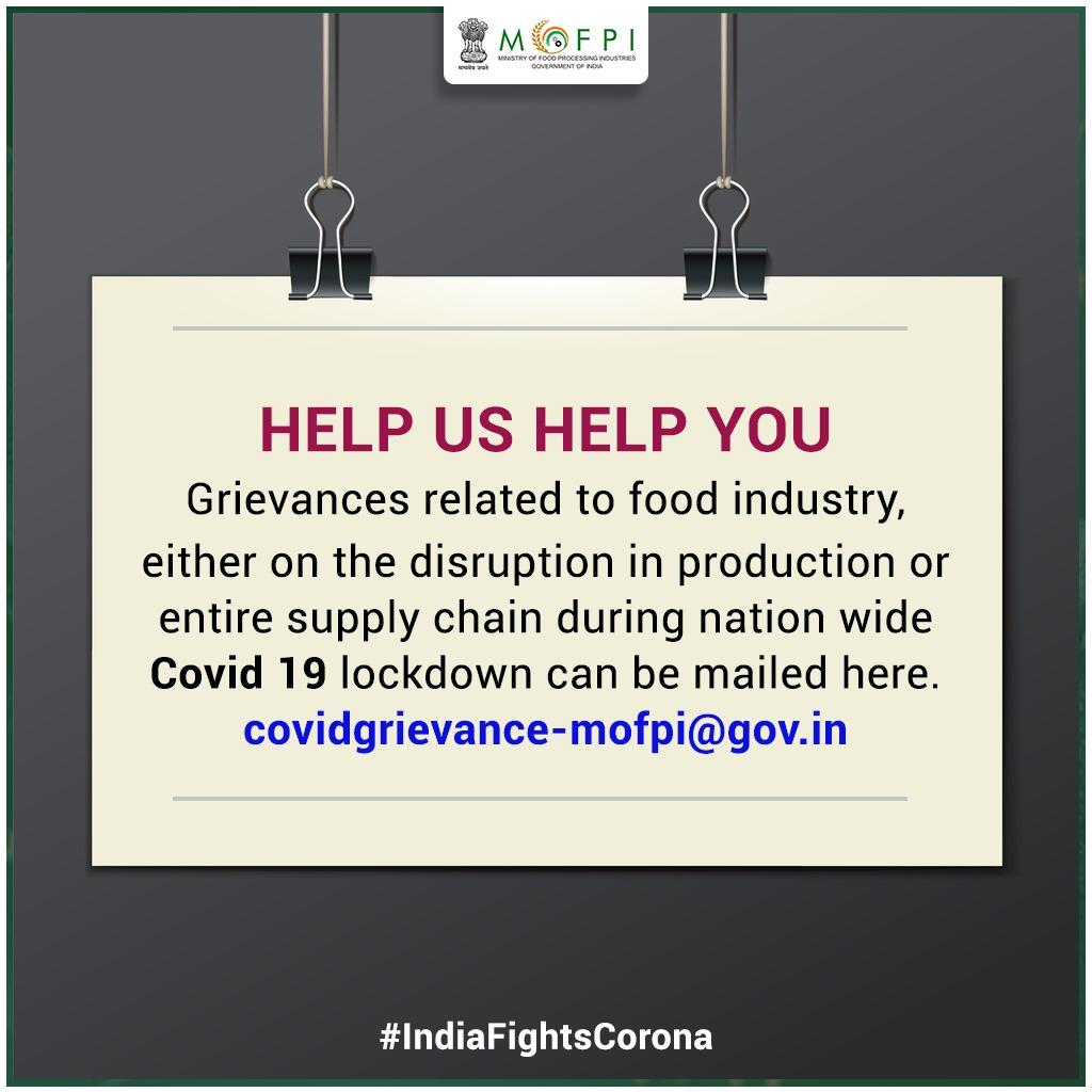 Covid 19 help us help you